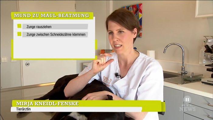 RTL-Aktuell im Interview mit Dr.Fenske
