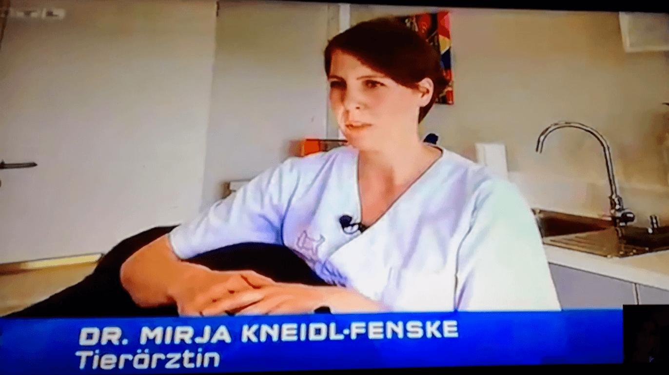 RTL Aktuell im Interview mit Dr.Fenske