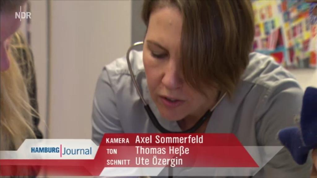 Die BILD Zeitung bei Tierarztbergedorf Dr. Fenske